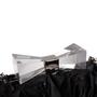 Authentic Second Hand Anteprima Rosette Satin Bag (PSS-247-00259) - Thumbnail 7