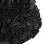 Authentic Second Hand Anteprima Rosette Satin Bag (PSS-247-00259) - Thumbnail 8