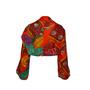 Authentic Second Hand Hermès Petit H Convertible Bolero (PSS-532-00013) - Thumbnail 1