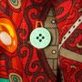 Authentic Second Hand Hermès Petit H Convertible Bolero (PSS-532-00013) - Thumbnail 3