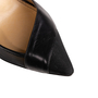 Authentic Second Hand Elizabetta Franchi Pointed Mesh Points (PSS-378-00027) - Thumbnail 7