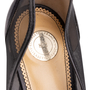Authentic Second Hand Elizabetta Franchi Pointed Mesh Points (PSS-378-00027) - Thumbnail 8