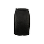 Authentic Second Hand Current Elliott Denim Zipper Pencil Skirt (PSS-A64-00083) - Thumbnail 1