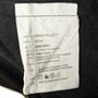 Authentic Second Hand Current Elliott Denim Zipper Pencil Skirt (PSS-A64-00083) - Thumbnail 2