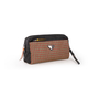 Authentic Second Hand Prada Pocono Square Pouch (PSS-037-00076) - Thumbnail 1