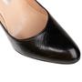 Authentic Second Hand Manolo Blahnik Stiletto Pumps (PSS-B47-00005) - Thumbnail 7