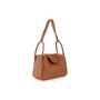 Authentic Second Hand Hermès Gold Lindy 26 (PSS-691-00049) - Thumbnail 1