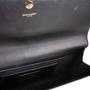 Authentic Second Hand Saint Laurent Cassandre Leather Clutch (PSS-454-00014) - Thumbnail 5