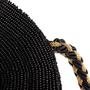 Authentic Second Hand Charles Jourdan Beads Crossbody Bag (PSS-067-00419) - Thumbnail 9