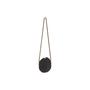 Authentic Second Hand Charles Jourdan Beads Crossbody Bag (PSS-067-00419) - Thumbnail 4