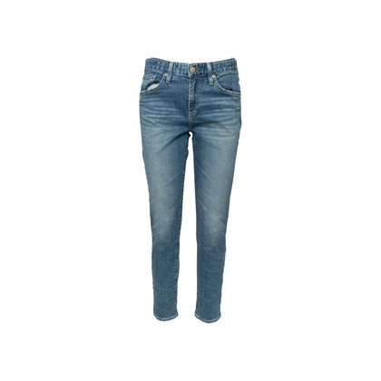 Authentic Second Hand AG Jeans Casey Relaxed Skinny Ankle Jeans (PSS-B48-00010)