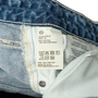 Authentic Second Hand AG Jeans Casey Relaxed Skinny Ankle Jeans (PSS-B48-00010) - Thumbnail 6