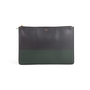 Authentic Second Hand Céline Perforated Clutch Pouch (PSS-B49-00001) - Thumbnail 0