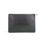 Authentic Second Hand Céline Perforated Clutch Pouch (PSS-B49-00001) - Thumbnail 2