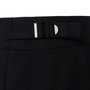 Authentic Second Hand Alexander Wang Tapered Wool-blend Trousers (PSS-568-00013) - Thumbnail 2
