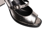 Authentic Second Hand McQ Alexander Mcqueen Angel 3 Strap Sandals (PSS-599-00035) - Thumbnail 7