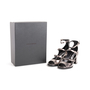Authentic Second Hand McQ Alexander Mcqueen Angel 3 Strap Sandals (PSS-599-00035) - Thumbnail 8