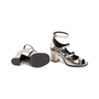 Authentic Second Hand McQ Alexander Mcqueen Angel 3 Strap Sandals (PSS-599-00035) - Thumbnail 5