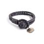 Authentic Second Hand Bottega Veneta Intrecciato Nappa Bracelet (PSS-550-00007) - Thumbnail 0