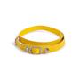 Authentic Second Hand Balenciaga Triple Tour Wrap Bracelet  (PSS-550-00008) - Thumbnail 3