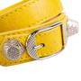 Authentic Second Hand Balenciaga Triple Tour Wrap Bracelet  (PSS-550-00008) - Thumbnail 5