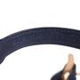 Authentic Second Hand Balenciaga Triple Tour Wrap Bracelet  (PSS-550-00009) - Thumbnail 4
