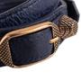 Authentic Second Hand Balenciaga Triple Tour Wrap Bracelet  (PSS-550-00009) - Thumbnail 5