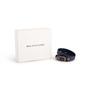 Authentic Second Hand Balenciaga Triple Tour Wrap Bracelet  (PSS-550-00009) - Thumbnail 6