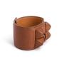 Authentic Second Hand Hermès Collier de Chien Gaine Cuff (PSS-550-00011) - Thumbnail 1