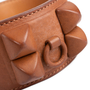 Authentic Second Hand Hermès Collier de Chien Gaine Cuff (PSS-550-00011) - Thumbnail 4