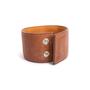 Authentic Second Hand Hermès Collier de Chien Gaine Cuff (PSS-550-00011) - Thumbnail 5