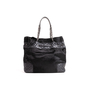 Authentic Second Hand Chanel Pony Quilted Drawstring Tote (PSS-B26-00004) - Thumbnail 2