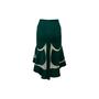Authentic Second Hand Junya Watanabe Mesh Panelled Skirt (PSS-043-00031) - Thumbnail 1