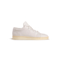 Authentic Second Hand Balenciaga Men's Urban Low-Top Leather Sneakers (PSS-567-00043) - Thumbnail 1