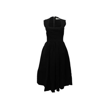 Authentic Second Hand Preen by Thornton Bregazzi Stretch Flare Dress (PSS-043-00052)