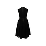 Authentic Second Hand Preen by Thornton Bregazzi Stretch Flare Dress (PSS-043-00052) - Thumbnail 1