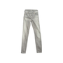 Authentic Second Hand 7 for all Mankind Grey Skinny Jeans (PSS-856-00178) - Thumbnail 0