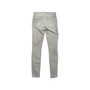 Authentic Second Hand 7 for all Mankind Grey Skinny Jeans (PSS-856-00178) - Thumbnail 1