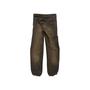 Authentic Second Hand Neil Barrett Drawstring Jeans (PSS-856-00179) - Thumbnail 1