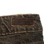 Authentic Second Hand Neil Barrett Drawstring Jeans (PSS-856-00179) - Thumbnail 2