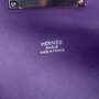 Authentic Second Hand Hermès Iris Swift Toolbox 26 (PSS-B26-00047) - Thumbnail 5