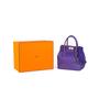 Authentic Second Hand Hermès Iris Swift Toolbox 26 (PSS-B26-00047) - Thumbnail 11