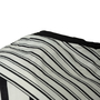 Authentic Second Hand MSGM Striped Boxy Mini Dress (PSS-A50-00105) - Thumbnail 3