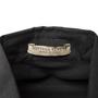 Authentic Second Hand Bottega Veneta Arrow Two Tone Silk Shirt (PSS-617-00129) - Thumbnail 2