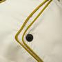 Authentic Second Hand Bottega Veneta Arrow Two Tone Silk Shirt (PSS-617-00129) - Thumbnail 4