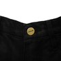 Authentic Second Hand Frame Sylvie Slender Striped Straight Jeans (PSS-637-00175) - Thumbnail 2