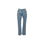 Authentic Second Hand Calvin Klein Jeans Stone Washed Bootleg Jeans (PSS-637-00176) - Thumbnail 0