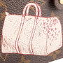 Authentic Second Hand Louis Vuitton Small Ring Agenda Cover (PSS-017-00027) - Thumbnail 7