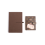 Authentic Second Hand Louis Vuitton Small Ring Agenda Cover (PSS-017-00027) - Thumbnail 8