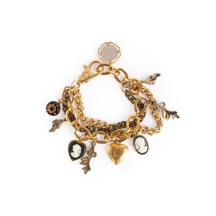 Authentic Second Hand Dolce & Gabbana Charm Bracelet (PSS-017-00030)